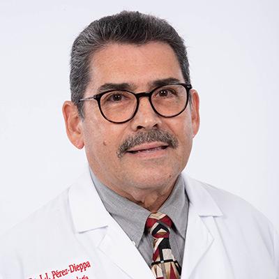 Iván J. Pérez Dieppa
