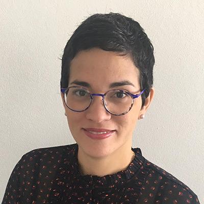 Nilka De Jesús González